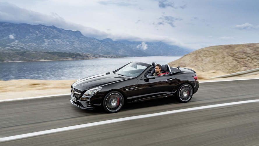 AMG Sport models to become Mercedes-AMGs