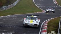 #56 Black Falcon Porsche 911 GT3 Cup: Philipp Eng, Manuel Metzger
