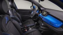Fiat 500X Chicane