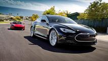 Tesla Model S Alpha, 1024, 06.06.2011
