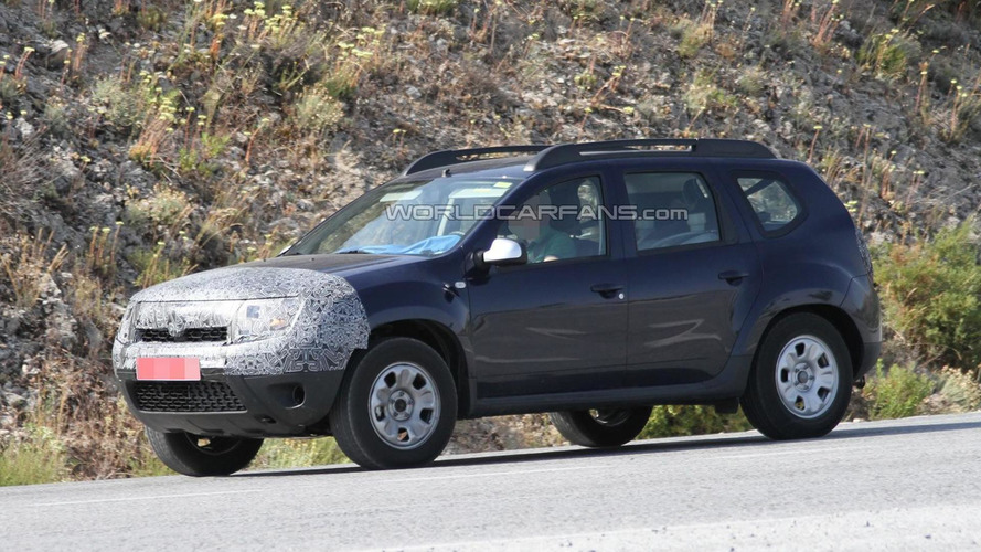 Dacia Duster facelift & new Renault concept confirmed for Frankfurt