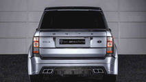 Range Rover by Onyx Concept 24.10.2013