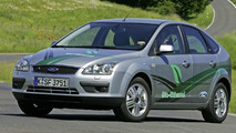 Ford Focus C-MAX Flexi-Fuel