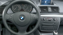 New BMW 1 Series Soon to be Launched