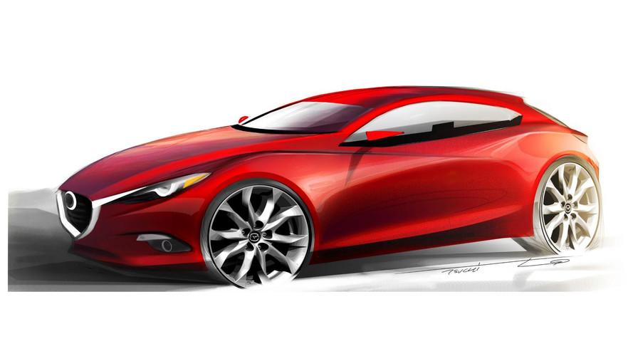 Confirmado? - Mazda fará o primeiro motor HCCI de produção