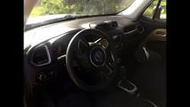 2015 Jeep Renegade pickup truck conversion