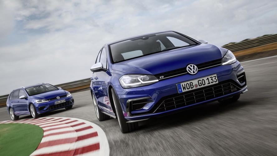 VW veut concurrencer Mercedes-AMG avec de nouvelles sportives