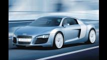 Audi-Flunder kommt