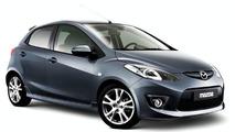 All new Mazda2 2008
