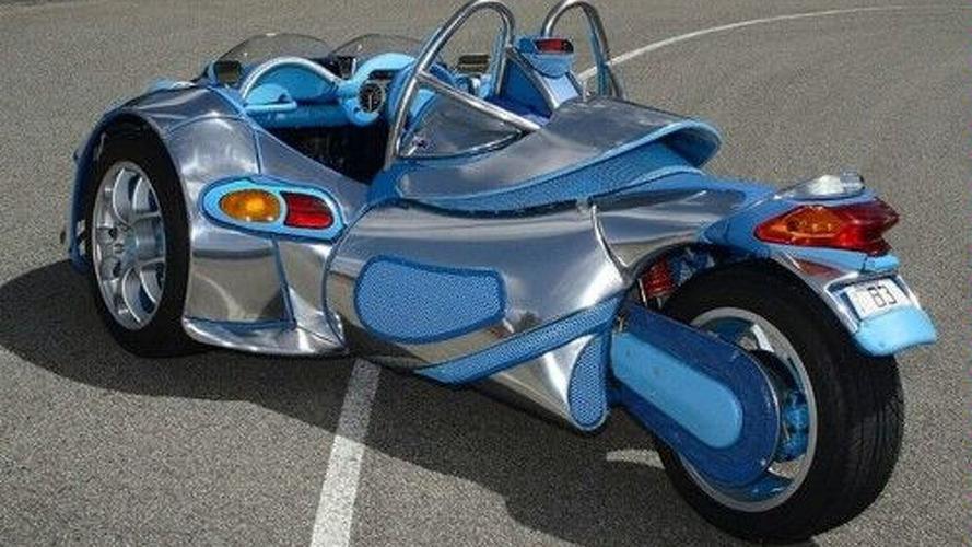 3-Wheel Goodness