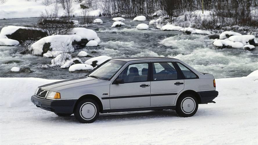 Harmincéves lett a Volvo 440