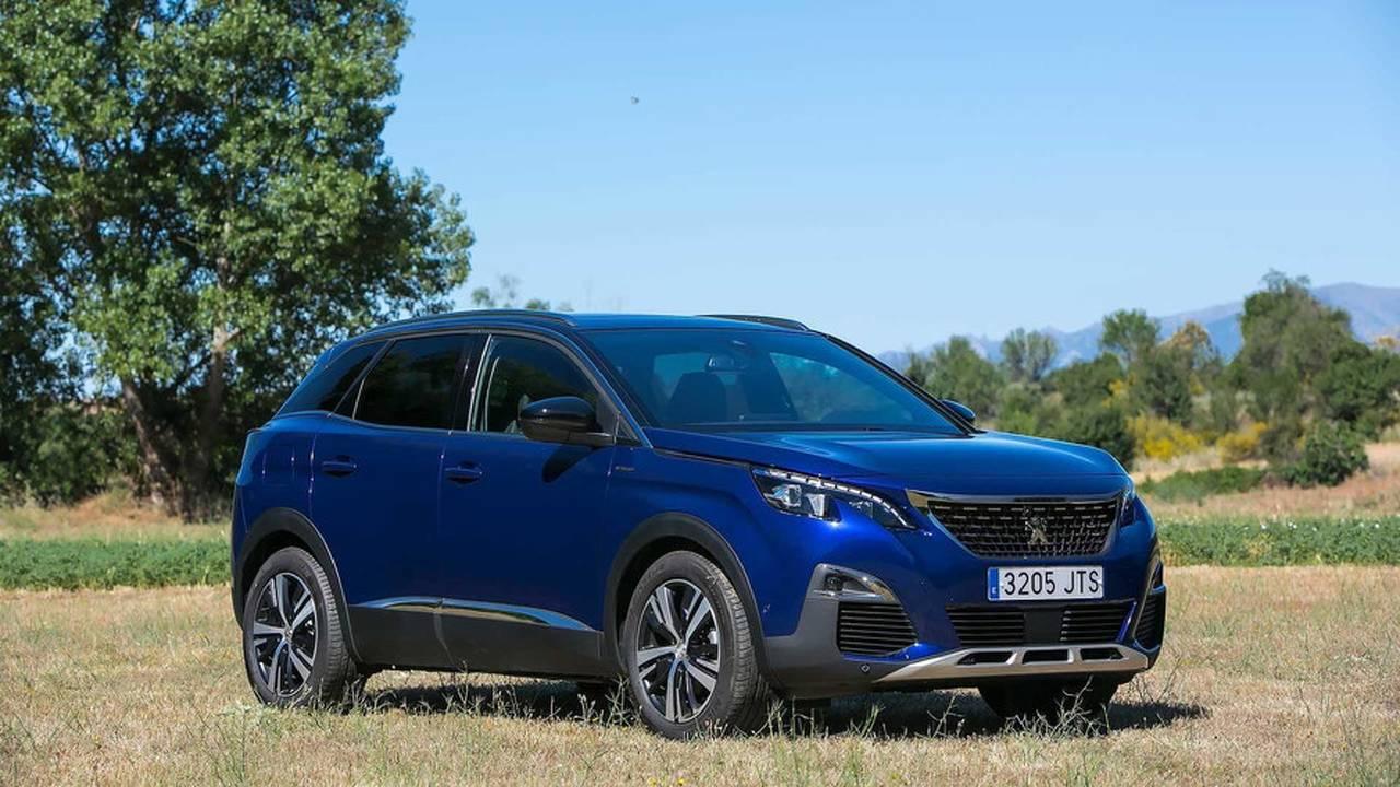 Peugeot 3008 2018: si vas a ir al campo