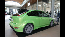 Speciali di Serie al My Special Car Show 2009