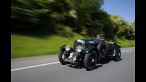 Le Bentley da corsa degli anni Venti
