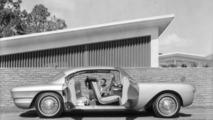1955 Chevrolet Biscayne concept car