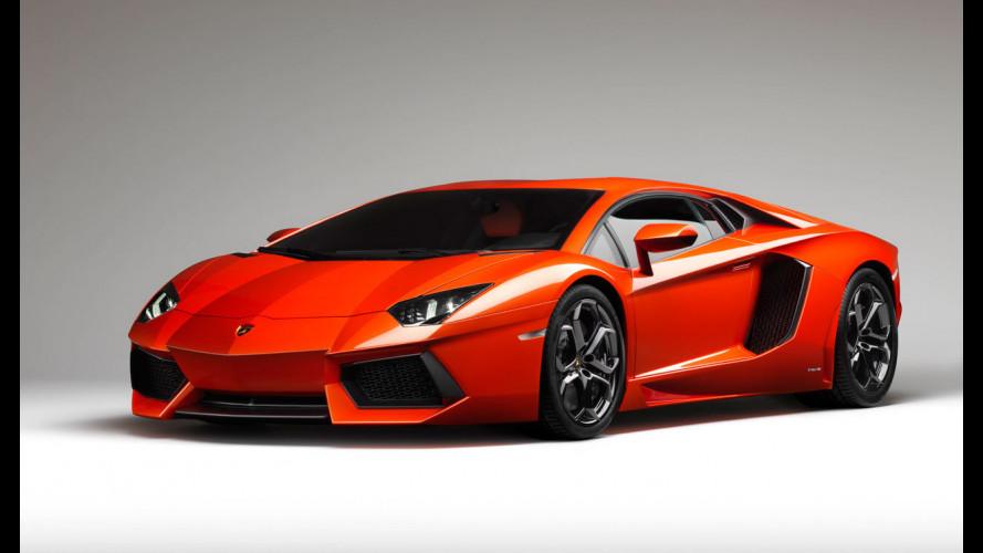 Lamborghini Cabrera: è il nome della nuova Gallardo?