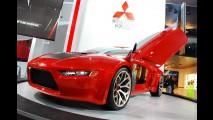 Mitsubishi prepara novo Lancer Evo com motor híbrido de 500 cv
