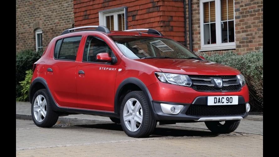Dacia Sandero será feito no Marrocos para atender alta demanda