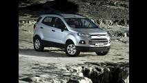 Ford EcoSport terá motor 1.5 turbodiesel na Argentina