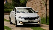Análise CARPLACE (sedãs grandes): Fusion vende mais que New Fiesta Sedan