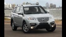 Lifan X60 é convocado para recall por problema no cinto de segurança