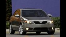Vendas globais da Kia Motors cresceram 23,1% em abril
