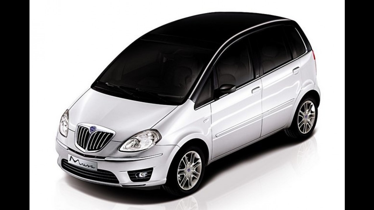 Fim de linha: Fiat Idea deixa de ser produzido na Europa
