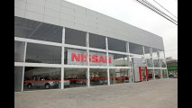 Nissan inaugura sua 111ª concessionária no Brasil