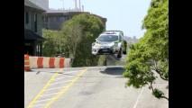 VÍDEO: Ken Block em Gymkhana 5 pelas ruas de San Francisco