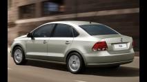 Novo Polo Sedan virá do México - Versão hatch tem futuro incerto