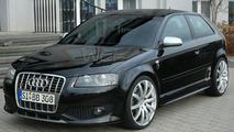 B&B Audi S3 2.0 TFSI