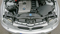 2006 BMW 130i Engine