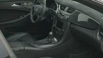 BRABUS CLS V12 S