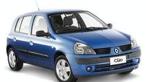 Renault Clio Campus Launched (AU)