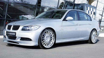 HAMANN BMW 3-Series sedan E90