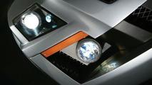 Prodrive P2 Front Lights