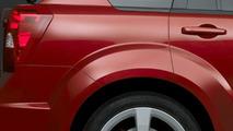 2007 Dodge Caliber SRT4