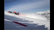Ski-Raserl