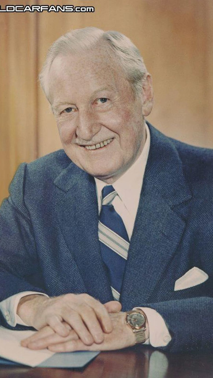 Harlow H. Curtice
