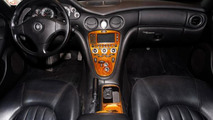 Maserati 4200 Evo Dynamic Trident by G&S Exclusive 28.02.2012