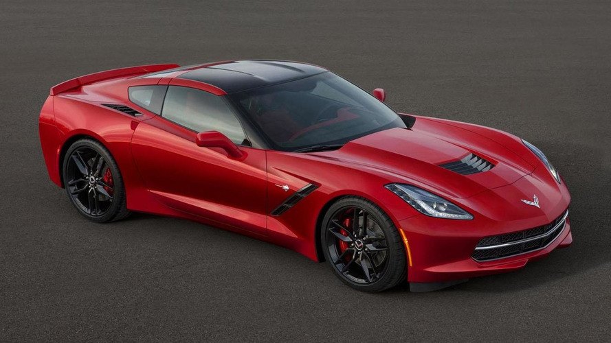 Chevrolet Corvette Stingray and Silverado are the 2014 North American Car and Truck of the Year