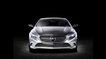 Mercedes Classe A Concept