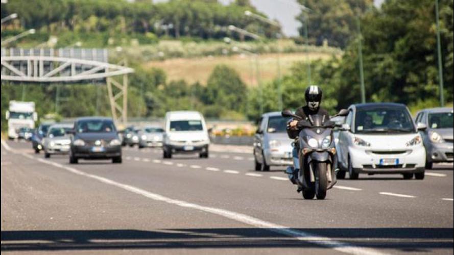 Traffico autostrade: ecco le previsioni per l'estate 2014