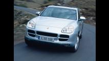 Porsche Cayenne S 2002
