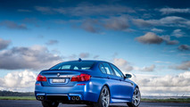 BMW M5 Pure (AU-spec)