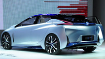 Nissan IDS konsepti
