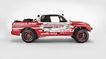 Honda Ridgeline Baja Race Truck