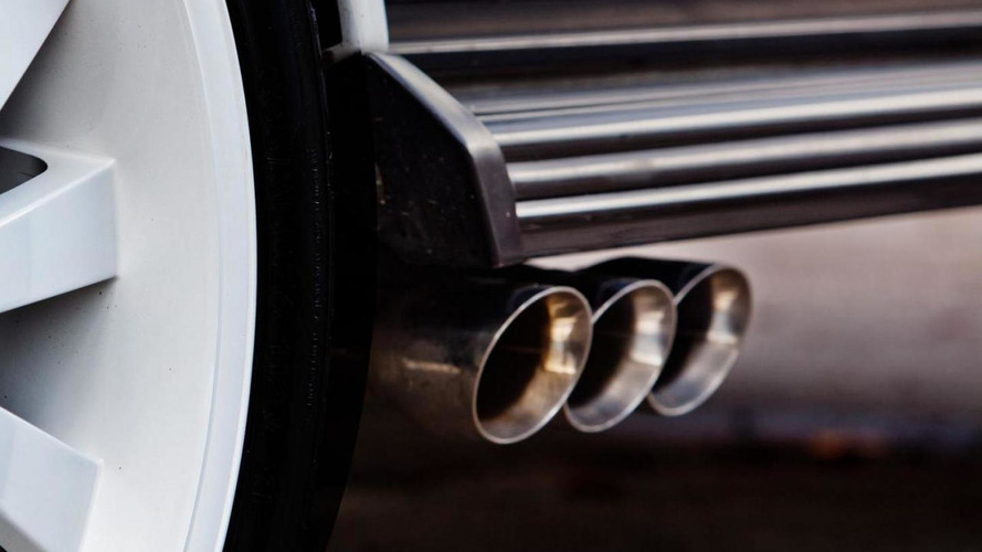 Noisy drivers revving engines to be fined $1,500 in some parts of London