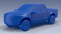 Ford 3D printing store