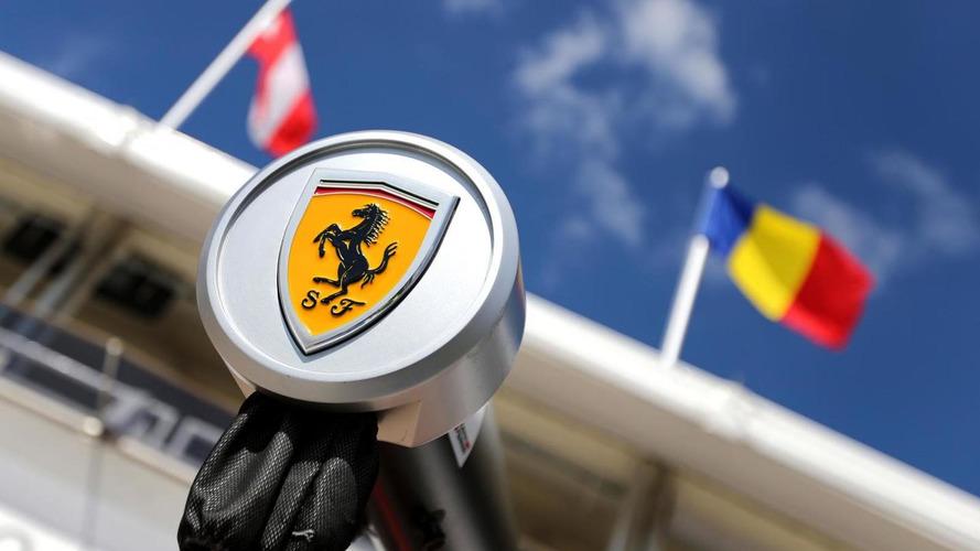 'All' Ferrari efforts now on 2015 - Alonso